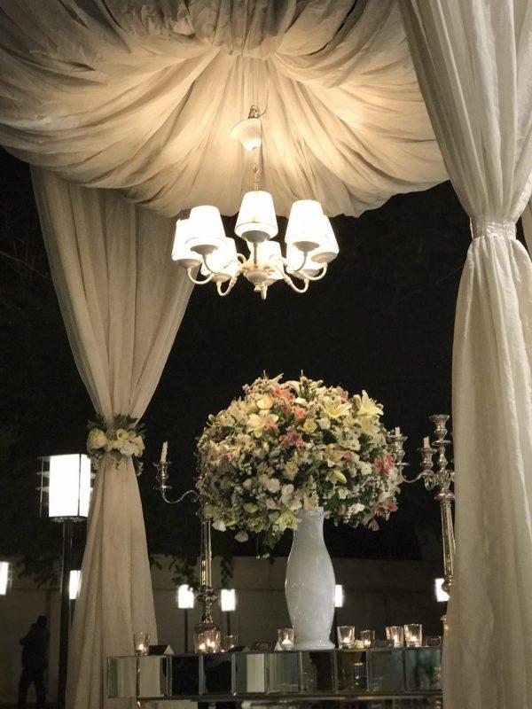 عروسی در تهران