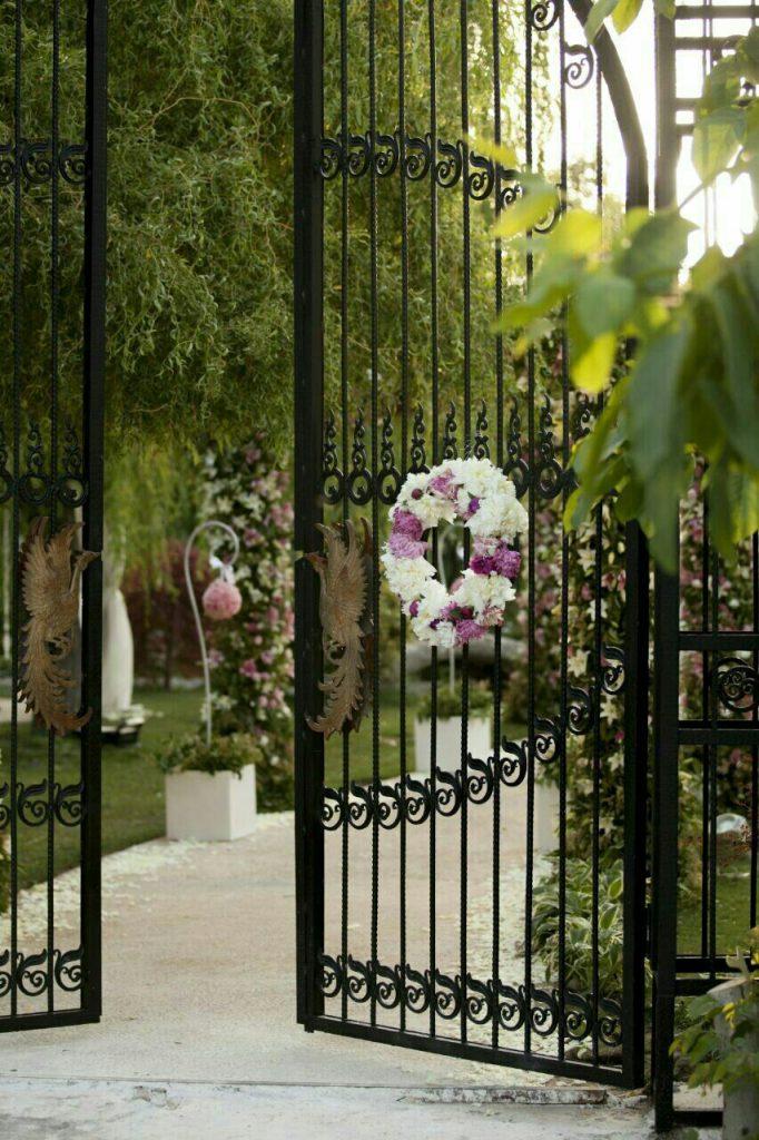 موسسه تشریفاتی در تهران تشریفات عروسی