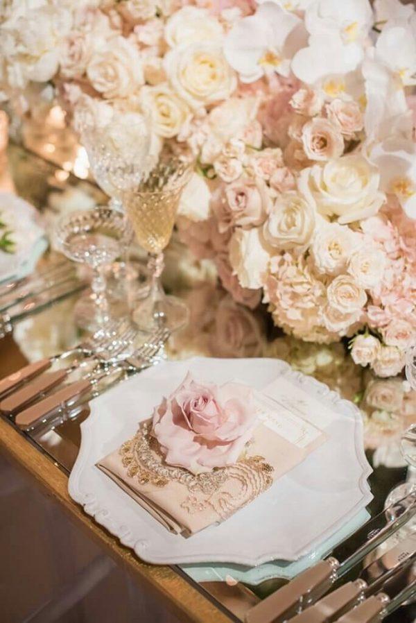 بزرگترین تشریفات عروسی
