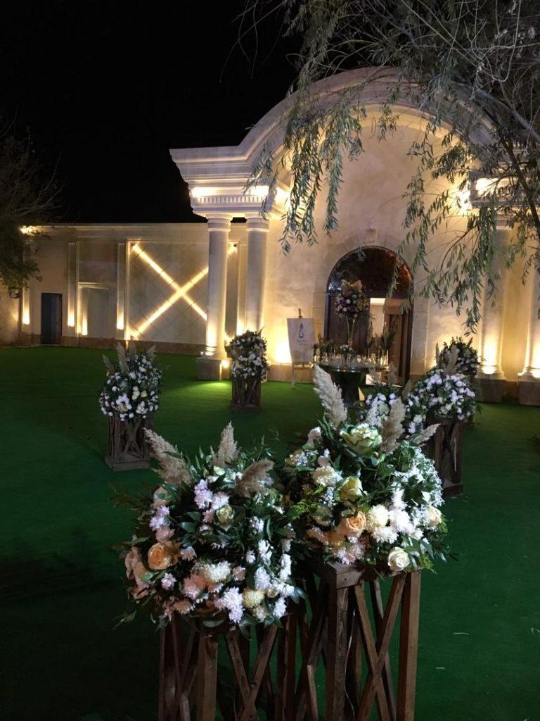 بزرگترین تشریفات عروسی تهران