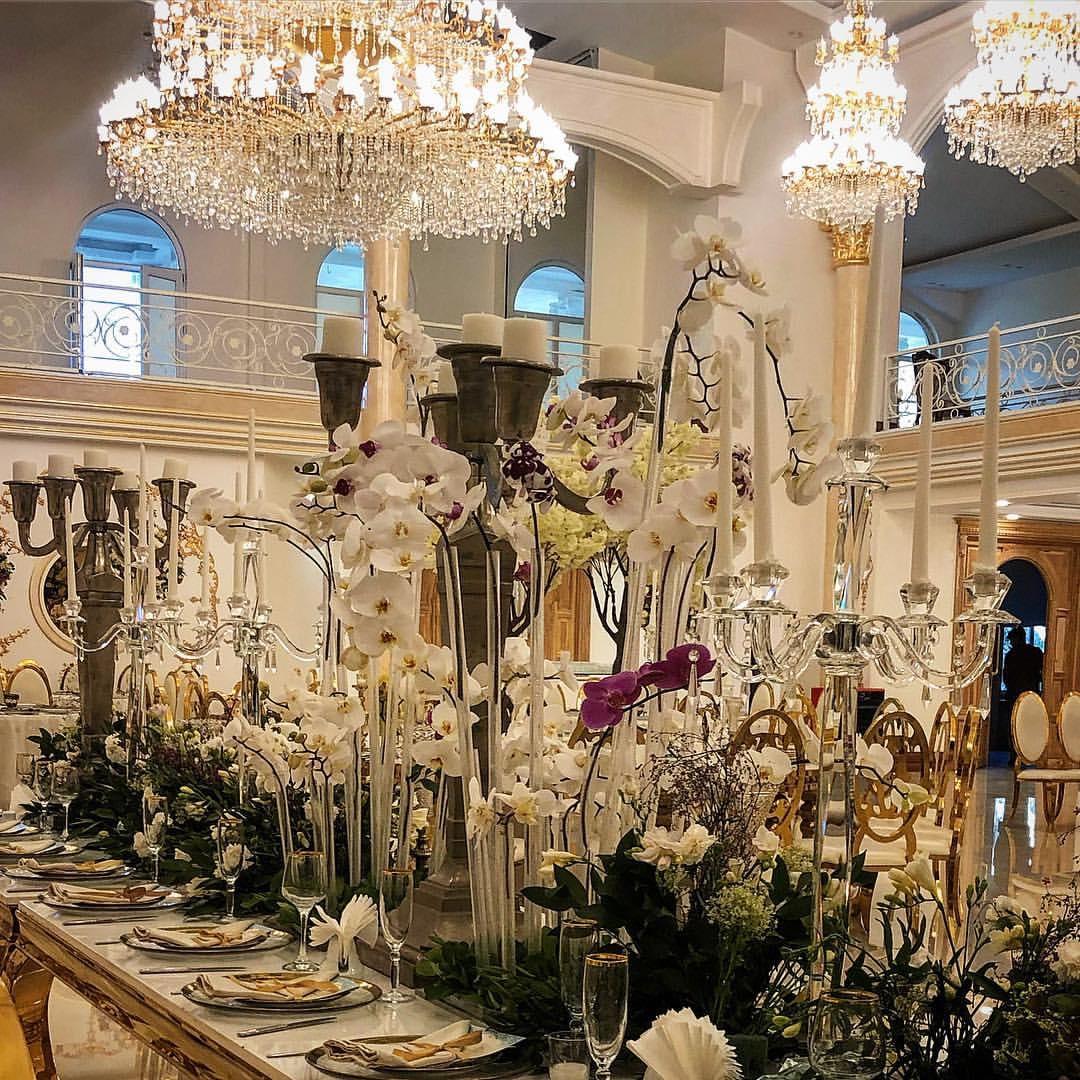 باغ های عروسی تهران