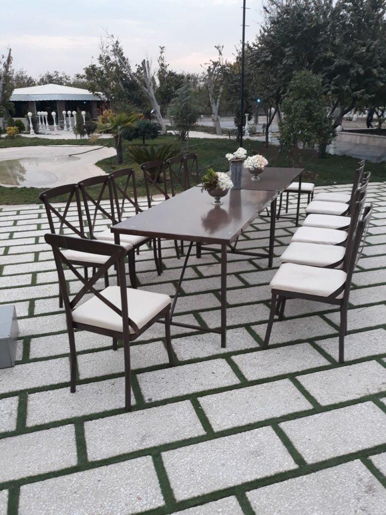 باغ و سالن عروسی تشریفات عروسی سالن اجتماعات عروسی